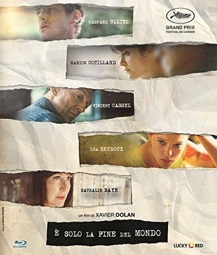 È Solo la Fine del Mondo (Blu-Ray)