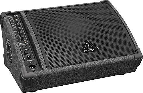 Behringer F1220D Eurolive Bi-Amped 250W Monitor luidsprekersysteem