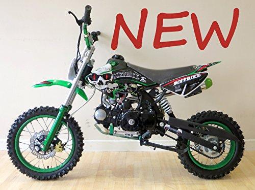 125cc Pro Dirt Bike - Latest Model (Pit / Scrambler / MX Bikes) - NEW from...