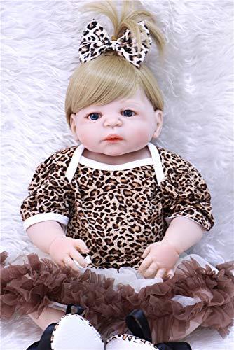 ASDAD Muñecas De Silicona Bebes Reborn para La Venta 23
