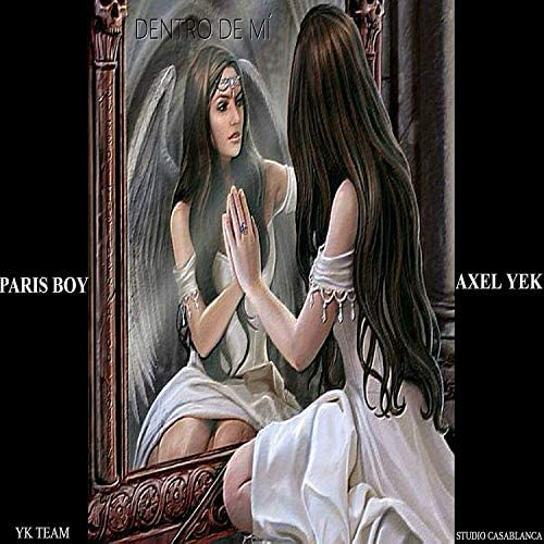 Axel Yek feat. Paris Boy