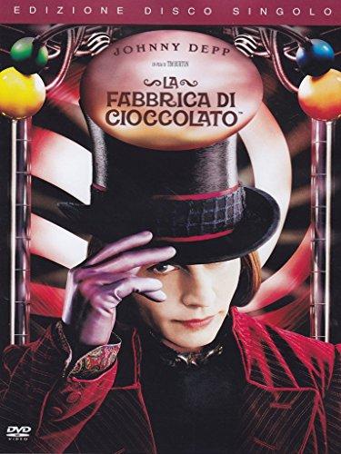 La Fabbrica Di Cioccolato