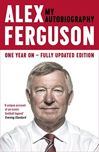 ALEX FERGUSON My Autobiography: The…