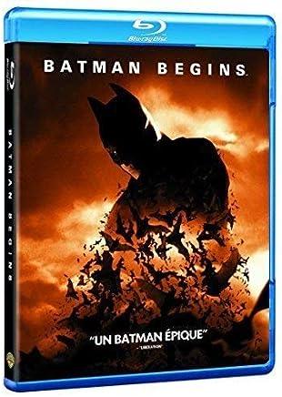 Batman Begins [Warner Ultimate
