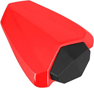 Rear Seat Pillion Cowl Cover Fairing For Yamaha YZF R1 2009 2010 2011 2012 2013 2014 - Red