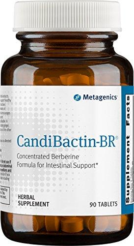 Metagenics - CandiBactin - BR 90 tabs