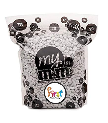 Wedding Custom M&M'S 2lb Bulk Candy Bag