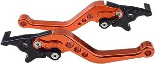 GOOFIT CNC pedale del cambio pieghevole leva del cambio in metallo forgiato per Dirt bike motocross off Road