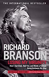 the ripening, notes, quotes, Richard Branson, Losing My Virginity