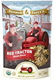 Hammer & Tuffy's Red Tractor...