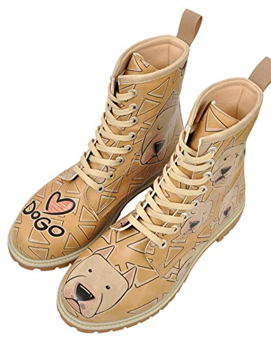 DOGO Boots - We Love 39