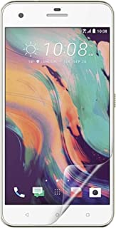 Celicious Levande osynlig glansig HD skärmskydd film kompatibel med HTC Desire 10 Pro [2-pack]