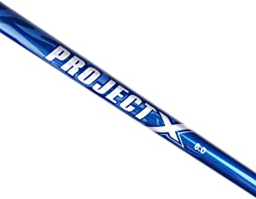 Project X Blue 6.0 Japan Issue Stiff Graphite Wood Shaft + Ping G25 / i25 / Anser Tip + Grip