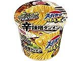 スーパーカップMAX 辛味噌タンメン 144g ×12食