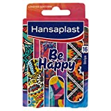Hansaplast Be Happy Limited Edition, 20 g