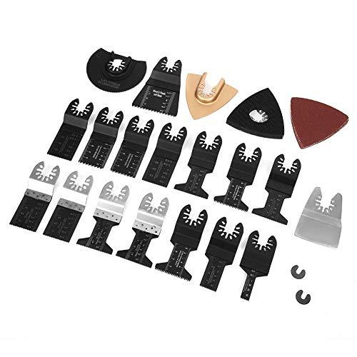 Hojas de sierra, Agujero Especial Kit de Sierra de Metal de Plástico de Alto Carbono de Acero Hecho Hojas de Sierra para Madera de Plástico Pvc