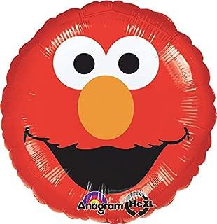 Anagram International 86198 Balloon, 18 Inch, Multicolor