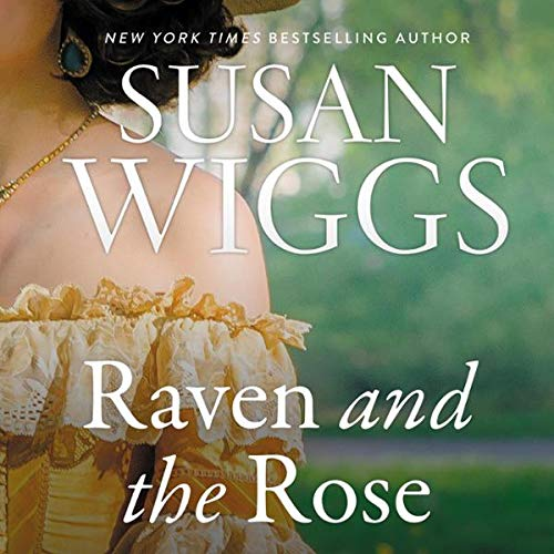The Raven and the Rose  By  cover art