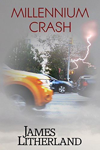 Millennium Crash (Watchbearers Book 1)