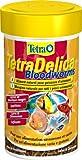Tetra Delica-larve di zanzara ml 100 10260