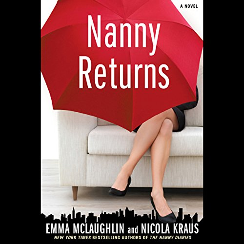 Nanny Returns cover art