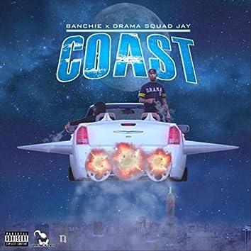 Coast (feat. Drama Squad Jay)
