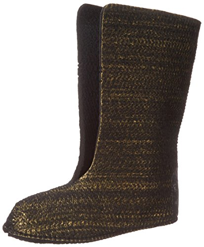 Kamik Women's 8mm Zylex Liner Snow Boot,Black,9 M US