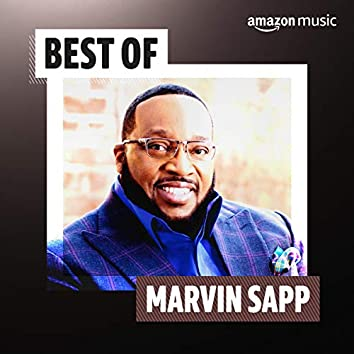 Best of Marvin Sapp