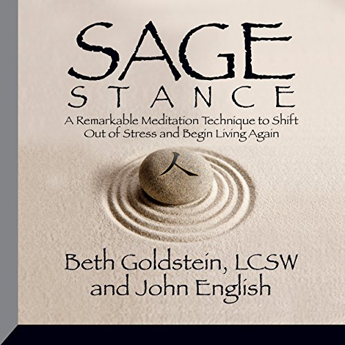 Sage Stance  By  cover art