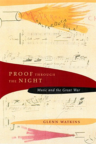 Proof through the Night: Music and the Great...