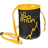 La Sportva – LSP Chalk Bag Black – Talla única