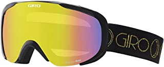 Giro Field Women's Snow Goggles with Vivid Lens Technology