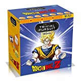 Winning Moves- Dragon Ball Z: Trivial Bites (20009004098)