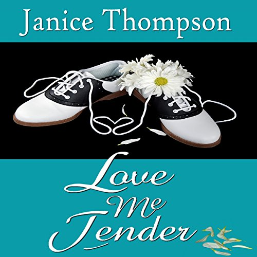Love Me Tender cover art