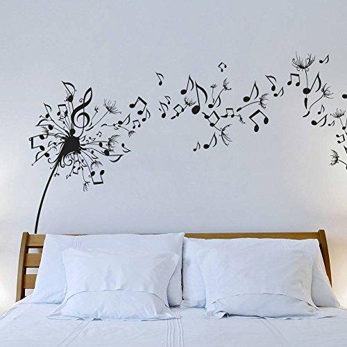 Music Wall Stickers Amazon Com