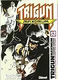 Trigun Maximum 13
