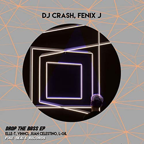 Dj Crash & Fenix J