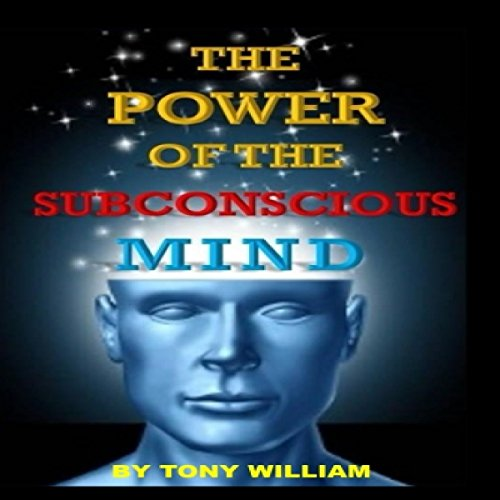 The Power of the Subconscious Mind audiobook cover art