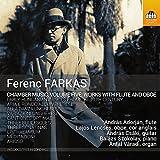 Musica Da Camera Vol.5 - Works For Flute And Oboe...