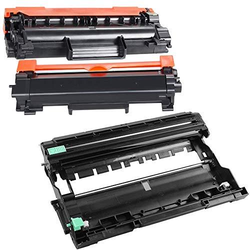 Pure-color Sostituzione DR2400 DR-2400 gruppo tamburo e cartuccia toner nero TN2420 per Brother MFC L2710dw MFC-L2710dw HL-L2370dn L2370DN DCP L2710DW L2310D HL-L2310D L2350DW L2370DW