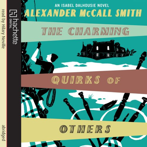 The Charming Quirks of Others audiobook cover art