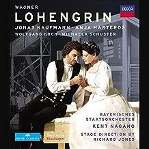 Lohengrin: Bayerisches Staatsorchester (Nagano)