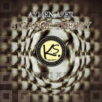 Strange Theory - Remixes