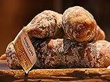 Salchichón de Tartiflette de Saboya - Tartiflette Saucisson Gourmet de Queso reblochon y Cerdo de los Alpes Franceses - Salchichón de salami premium - 170g