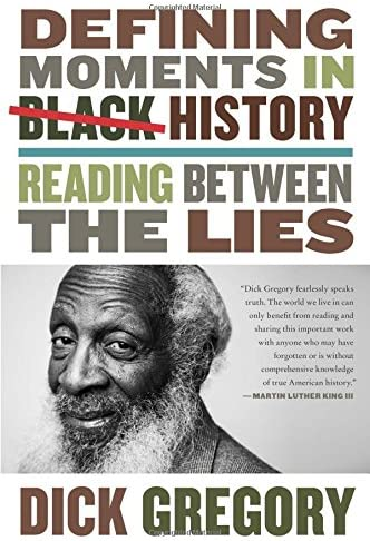 Defining Moments in Black History Reading Between the Lies product image