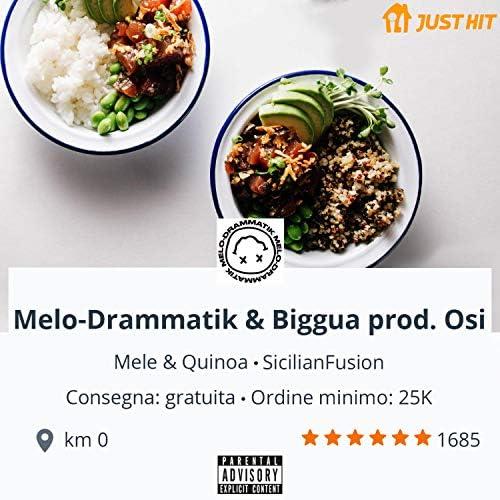 Melo-Dramatik