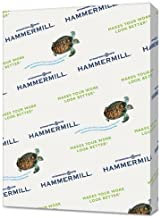 product image for HammerMill 103176CT Recycled Colored Paper, 20lb, 8-1/2 x 11, Ivory, 5000 Sheets/Carton