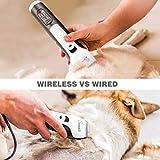 Zoom IMG-1 pecute tosatrice professionale per cani