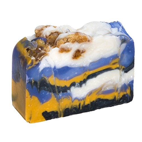 White Tea and Ginger Soap (4Oz) - Handmade Soap Bar with Essential Oils- Organic and All-Natural – by Falls River Soap...