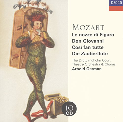 Mozart: Così fan tutte, K.588 / Act 1 -